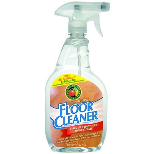 Earth Friendly Floor Cleaner 環保地板清潔劑